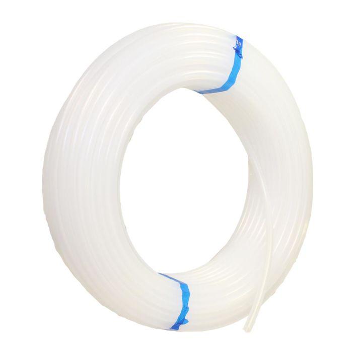 Polyethylenschlauch 12/10, 50m,natur