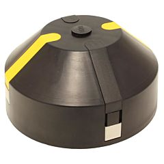Betätiger für Doppelsensor F31, Lochbild 30x130