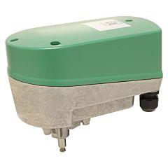 Antrieb, 24VAC/DC, F=1000N, 0.5-10V, 1-20mA, Stetige Regelung