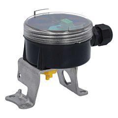 Doppelinitiator el./induktiv, 10-30V DC, 1 Stück im Gehäuse, M20x1,5